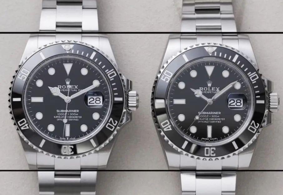 关于手表大小,很多人都不知道的秘密