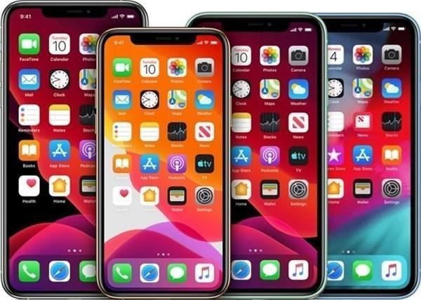 iPhone 12将于9月8日发布;vivo Watch来了