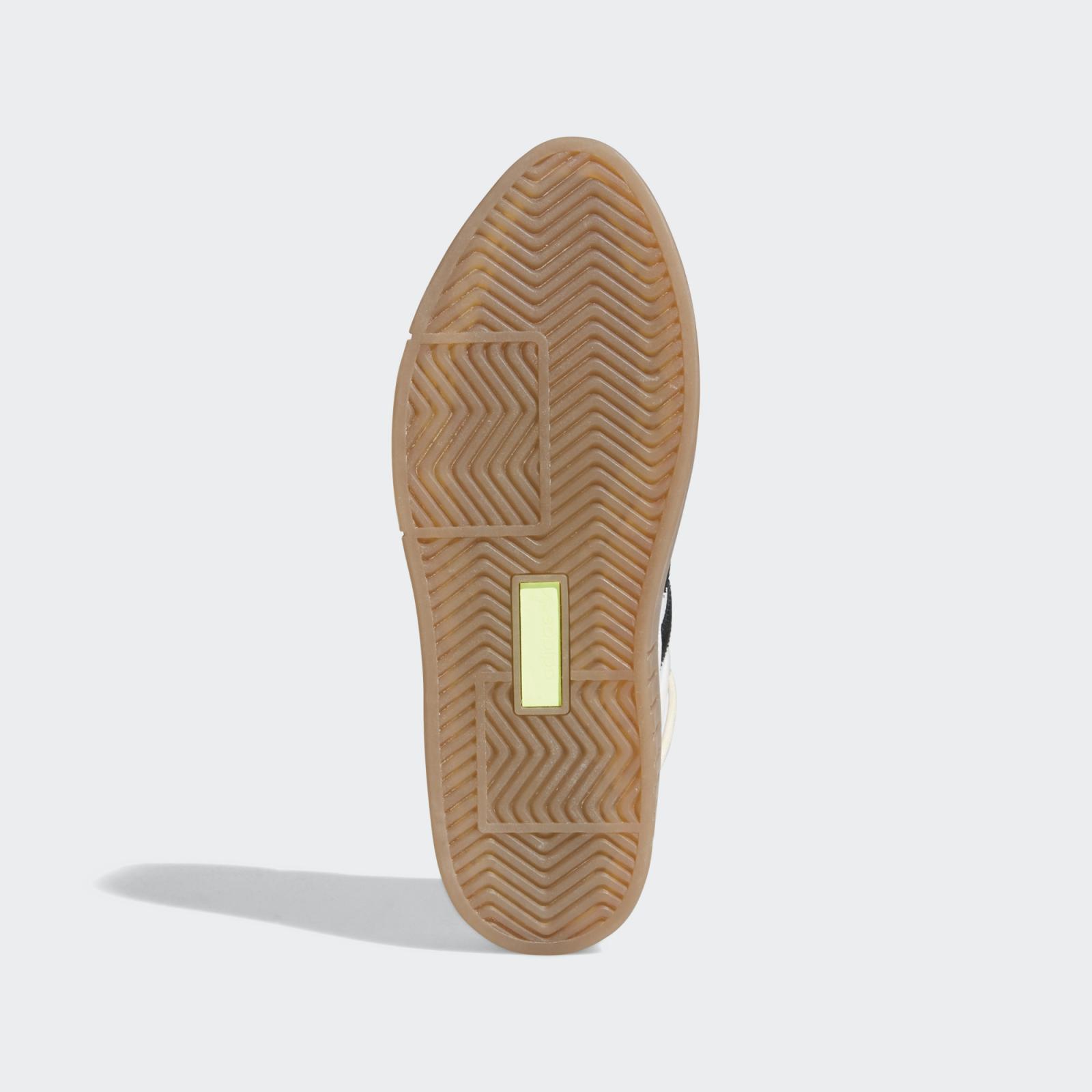 adidas Originals推出全新白/一号黑/淡米白色IVY PARK Supersleek 72