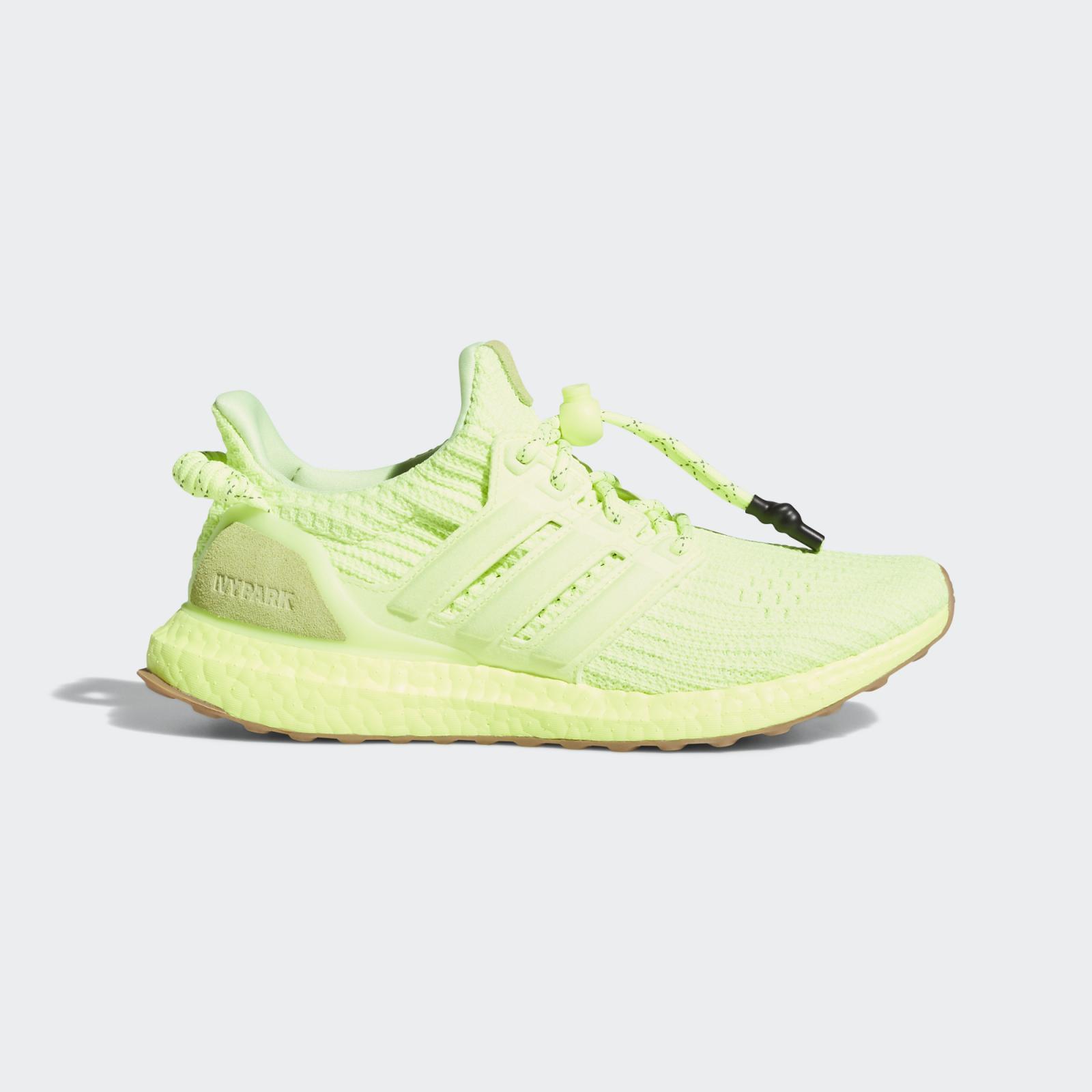 adidas Originals发布全新高光红黄/树脂黄4配色IVP UltraBOOST OG