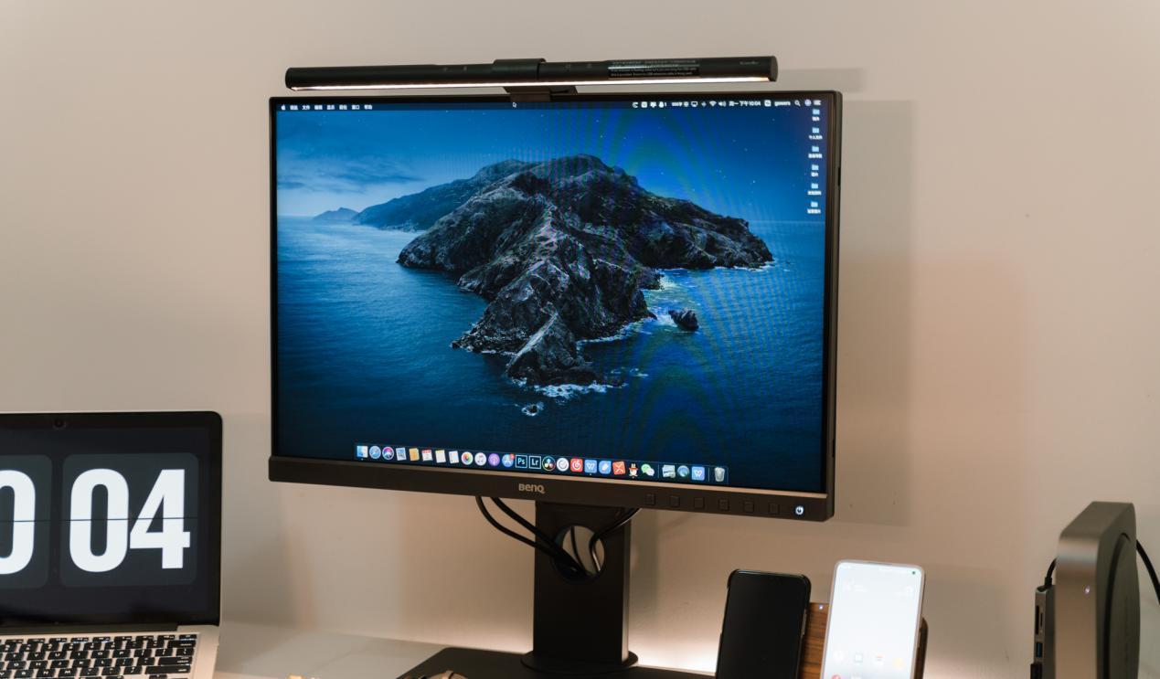 断舍离之后,我的桌面,极简更实用