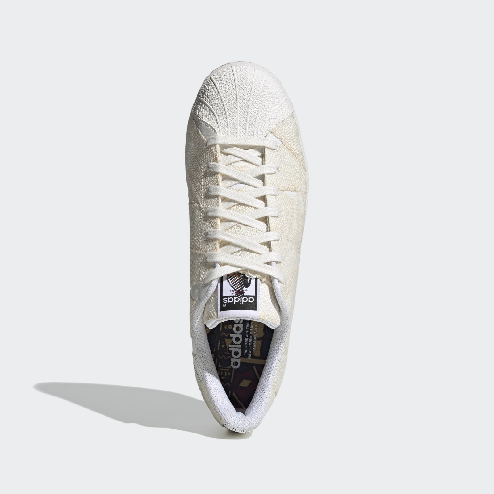 """起源法老之墓,adidas Originals发布全新万圣节限定Superstar 50 CLN """"The Mummy"""""""