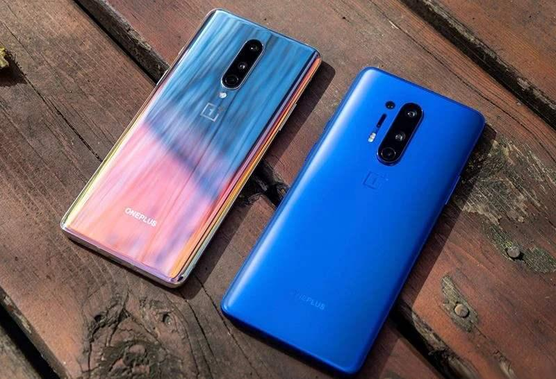 小米10和一加8两款旗舰手机,现阶段哪一款更值得入手?