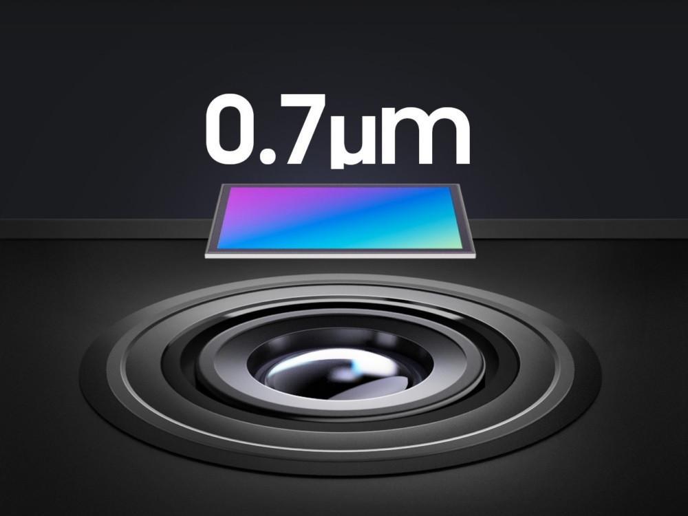 华硕幻14限定版开售;三星发布四款0.7μm级图像传感器