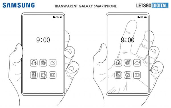 透明电视、透明手机将成主流;起亚全新K5凯酷上市