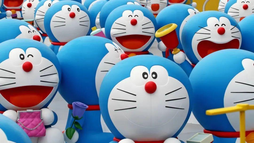 """耐克 SB Dunk """"哆啦A梦"""" 官图释出!下月开启限量发售!"""
