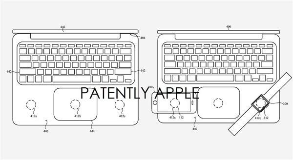 荣耀智慧屏65英寸降价首销;新苹果MBP掌托处支持无线快充