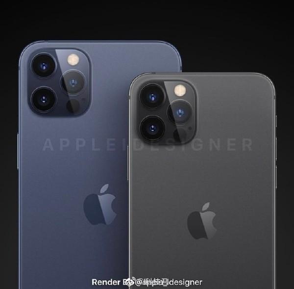 iPhone 12全系售价曝光;英伟达400亿美元收购ARM