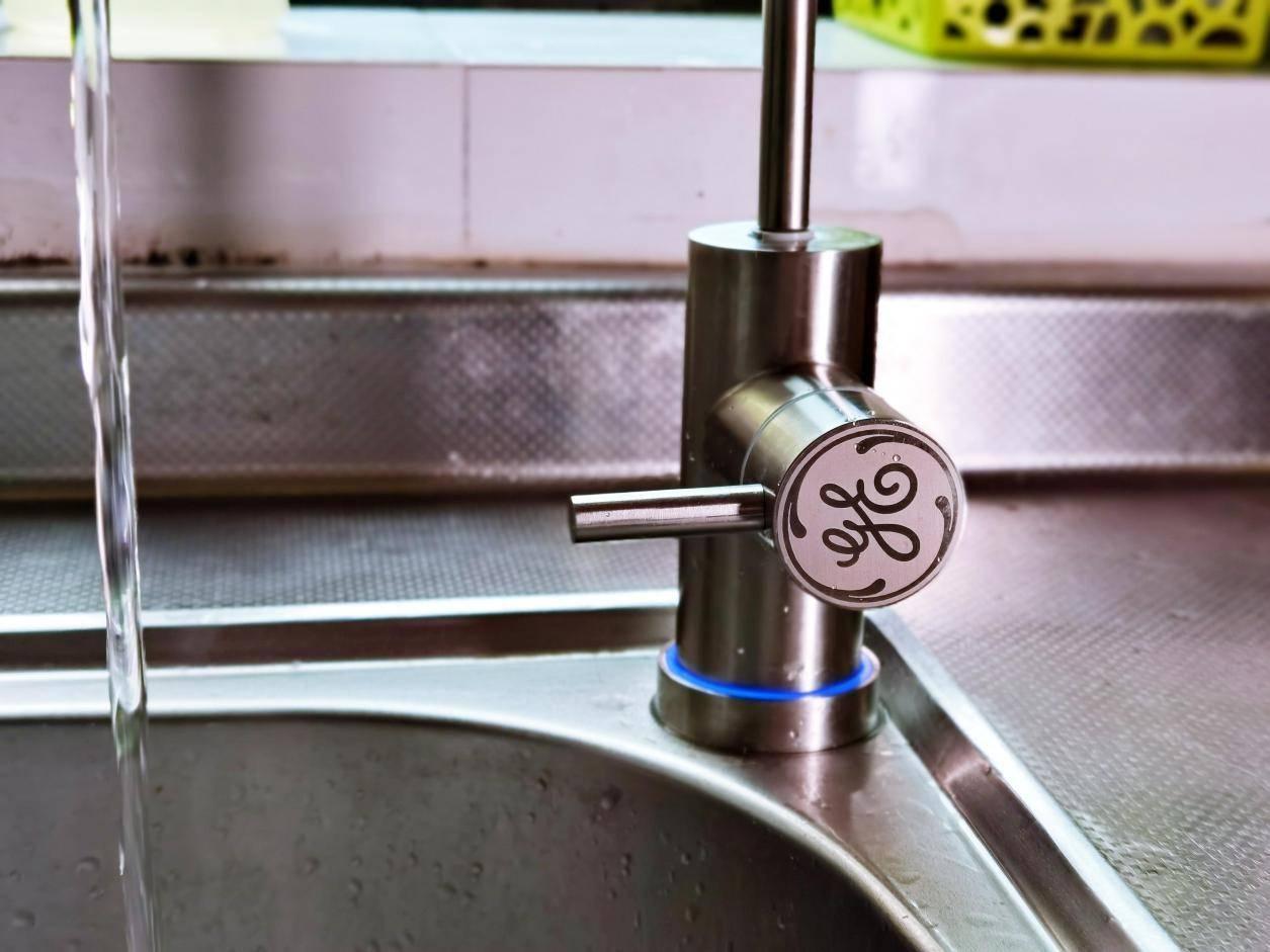 全方位4K字测评高端净水器好在哪里-GE通用净水器