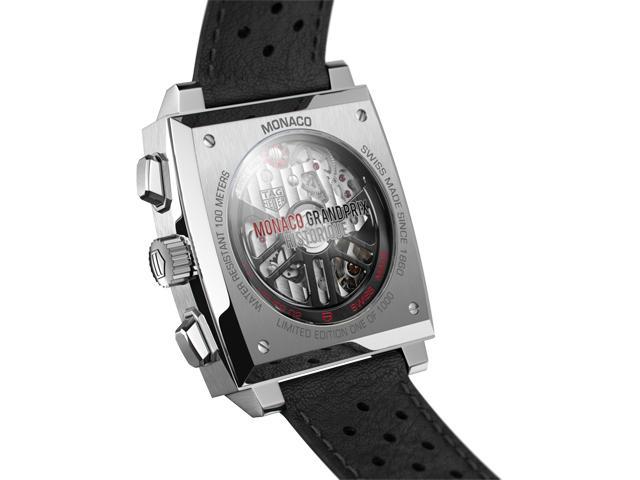 """双11要来了!推荐五款""""还能在电商平台任性买""""的限量腕表"""