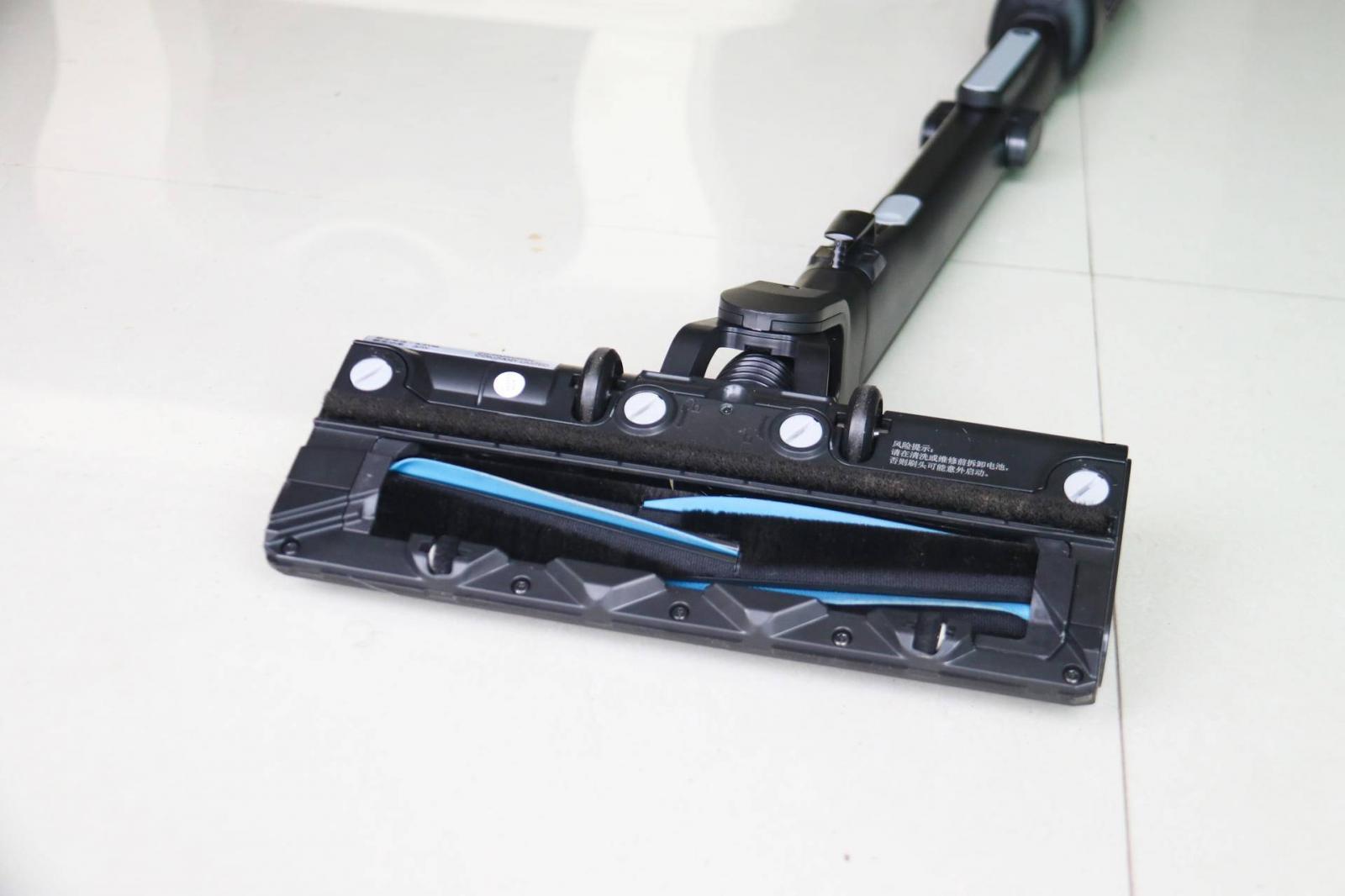 Shark吸尘器L3抢鲜体验:无线轻盈超乎想象,使用更方便