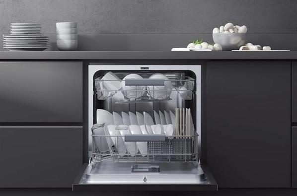 「科技犬」一千多预算能买洗碗机吗?这六款下单前务必参考一下